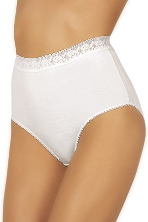 Italian Fashion Fiore Kalhotky 3XL bílá