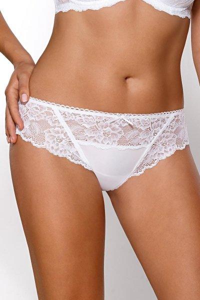 Ava 1559 Kalhotky XL bílá