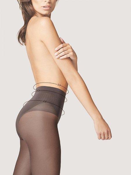 Fiore Body Care Bikini Fit 40 Punčochové kalhoty 2-S light natural