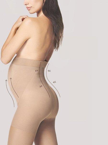 Fiore Body Care Mama 20 Punčochové kalhoty 2-S Natural