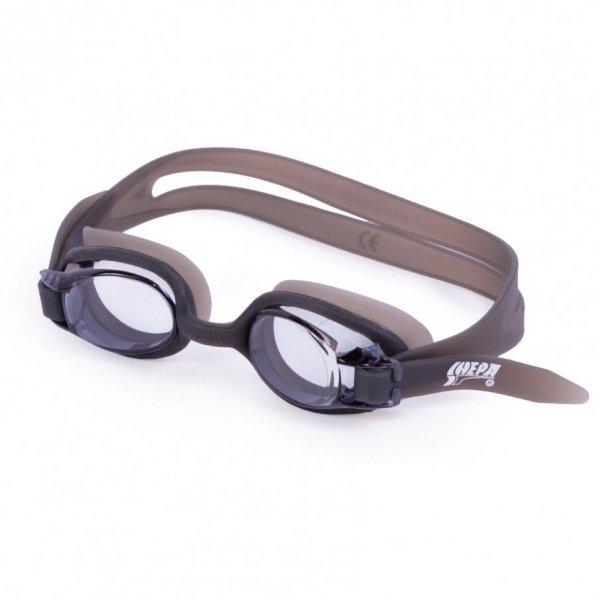 Plavecké brýle Kids Shepa 204 (B1) One size černá