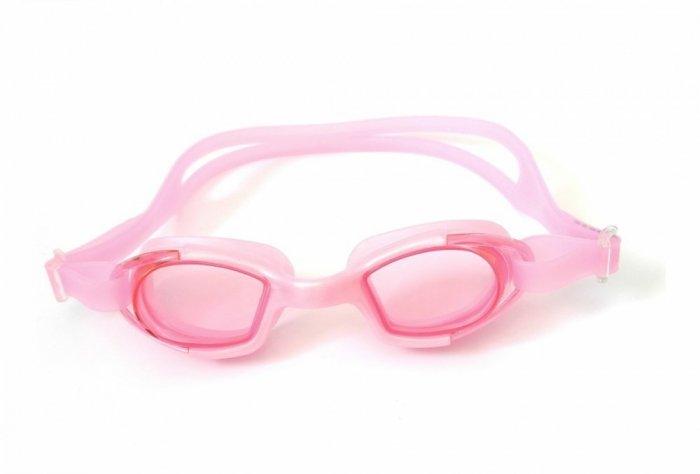 Plavecké brýle Kids Shepa 309 (B9) One size růžová