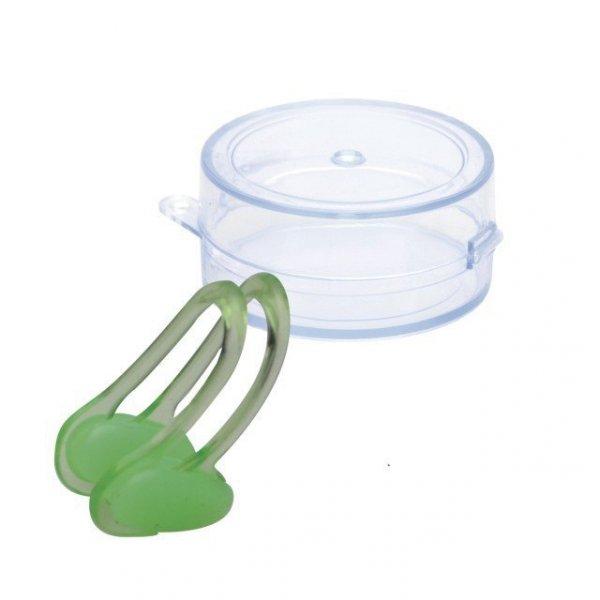 Kolíček na nos Shepa green (plastik) One size zelená