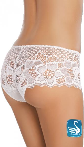 Gabidar Belle 147 Kalhotky L bílá