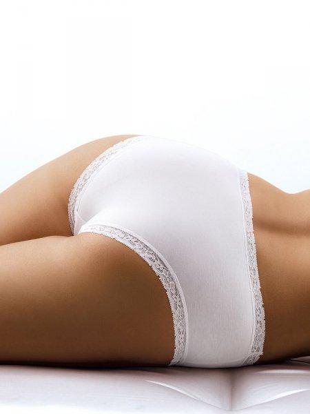 Babell Holly BBL 046 Kalhotky S bílá