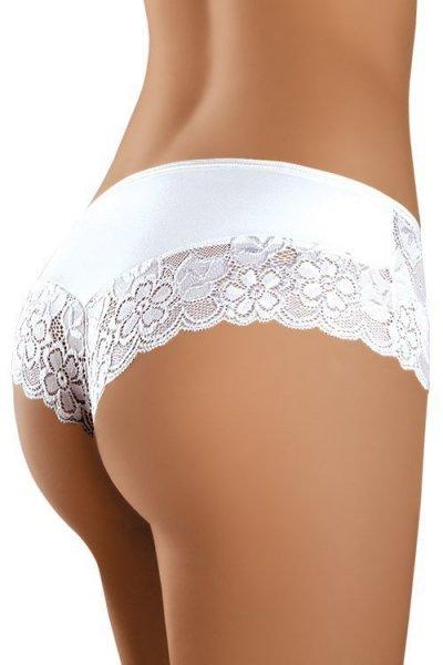 Babell Katerine BBL 023 Kalhotky L bílá