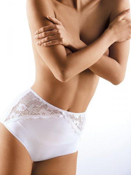 Babell Scarlett BBL 053 Kalhotky S bílá