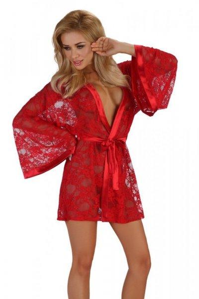 Beauty Night Fashion Paulette L/XL červená