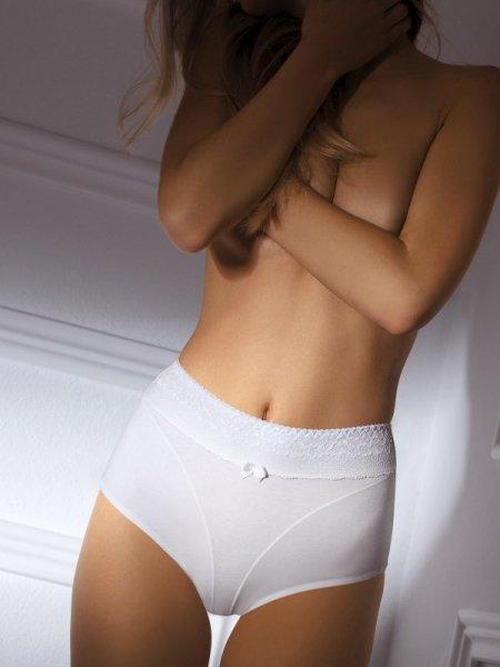 Babell Olivia BBL 062 Kalhotky L bílá