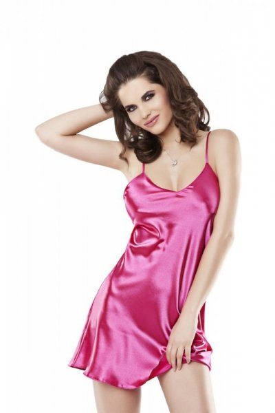 DKaren Karen dámská košilka pink růžová XL růžová