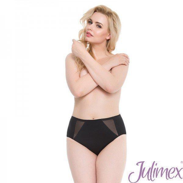 Julimex Pearl Kalhotky M černá