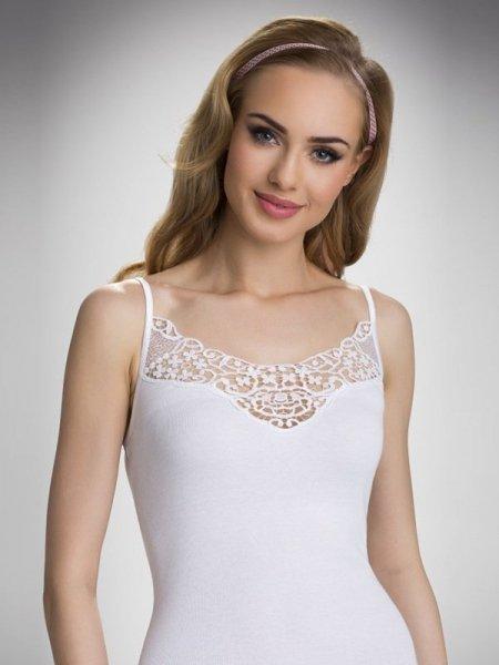 Eldar Lorna Bílá Košilka M bílá