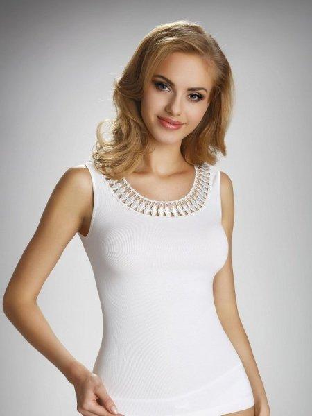Eldar Olinea Plus Bílá Košilka XXXL bílá