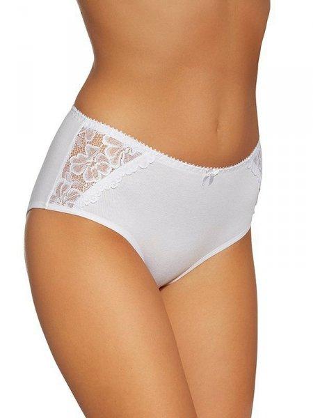 Gabidar Mona 139 Bílé Kalhotky L bílá