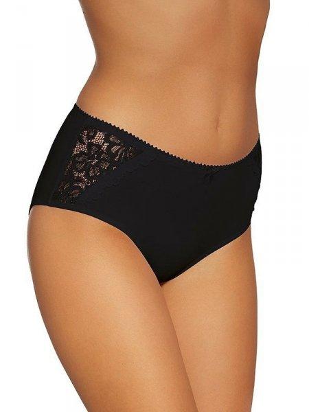 Gabidar Mona 139 černé Kalhotky XL černá