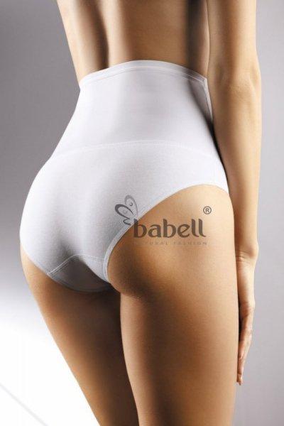Babell Power-Fit BBL 073 Bílé Kalhotky M bílá