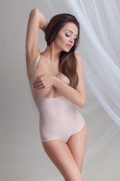 Mitex Softly Body XXL béžová