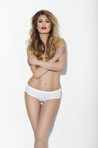 Mitex Doll Bílé Kalhotky L bílá