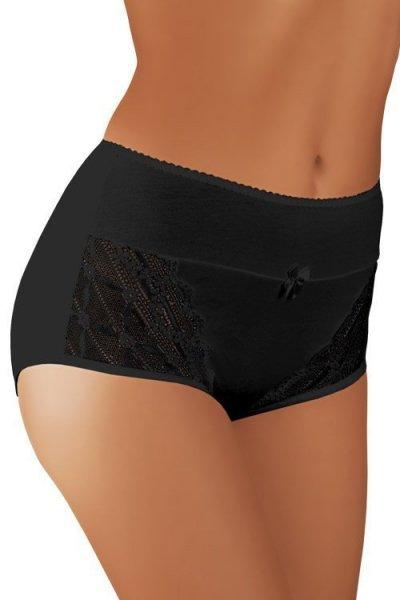 Babell Oksana BBL 003 Černé kalhotky XL černá