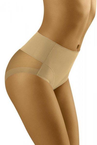 Wol-Bar Uniqa Béžové kalhotky XL béžová