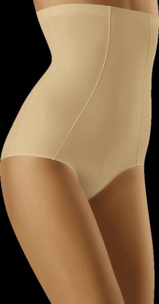 Wol-Bar Modelia II Béžové kalhotky M béžová