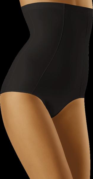 Wol-bar Modelia II Černé kalhotky M černá