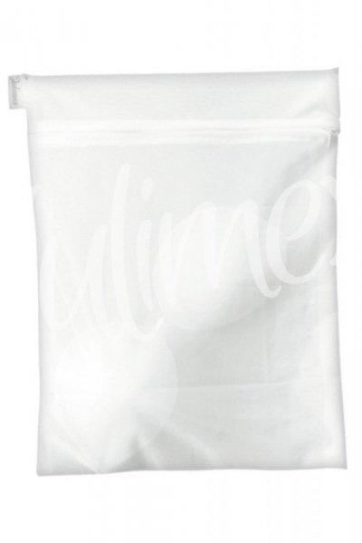 Julimex Sáček na praní ba 06 m bílý Univerzální bílá