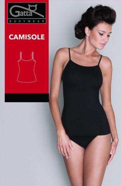 Gatta Camisole 2K 610 Dámská košilka M černá