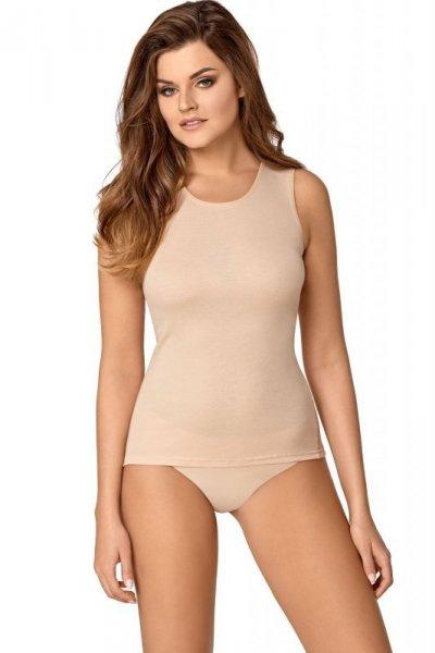 Babell Alita Plus Košilka 2XL bílá
