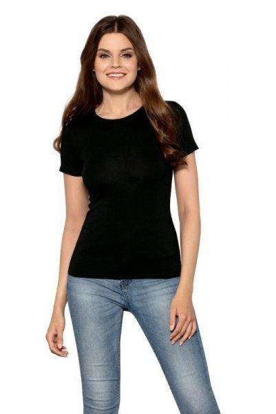 Babell Claudia Dámské tričko L černá