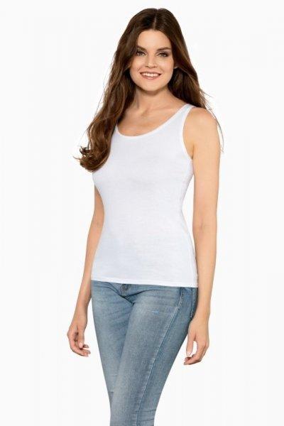 Babell Hilary bílé Dámské tričko L bílá
