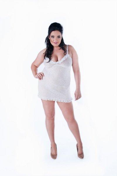 Andalea C/4008 Košilka 50/52 bílá