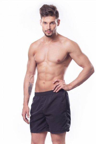 Pánské sportovní šortky Shepa (B1) XXL černá