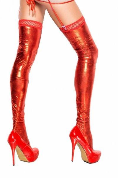 Me Seduce ST02 S/M červená