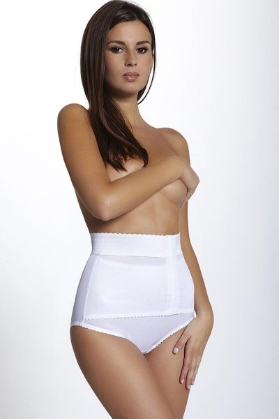 Mitex Ama Kalhotky 2XL bílá