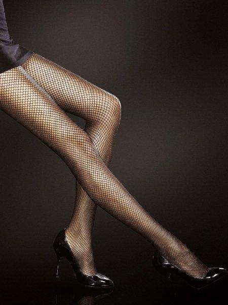 Fiore Greta Punčochové kalhoty 4-L black