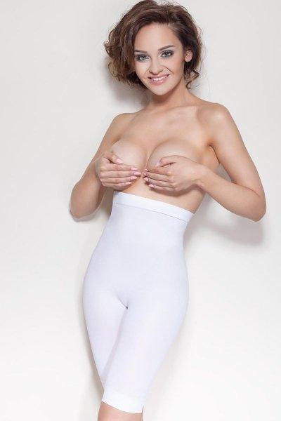 Mitex Elite VIS Stahovací kalhotky 2XL bílá
