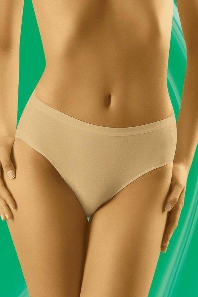 Wol-Bar Tahoo Comforta Kalhotky 3XL béžová