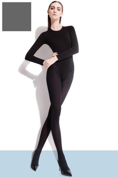 Fiore Roza 60 den Punčochové kalhoty 2-S black