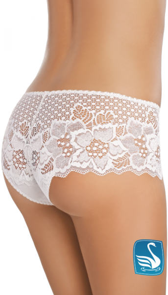 Gabidar Belle 147 Kalhotky M bílá