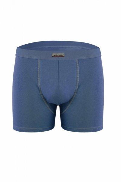 Sesto Senso Neutral jeans Pánské boxerky XXL jeans
