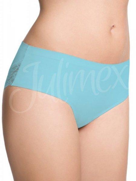 Julimex cheekie ice blue Kalhotky XL modrá